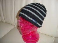 Leminor ルミノア ニット帽