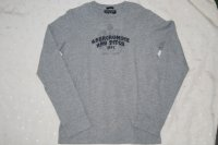 Abercrombie & Fitch アバクロ ロンT