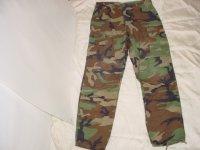 USA軍 ミリタリー迷彩パンツ