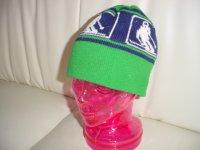 スキーデザイン ニット帽