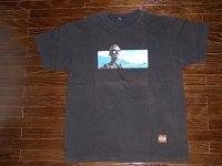STAR WARS イラストプリントTシャツ