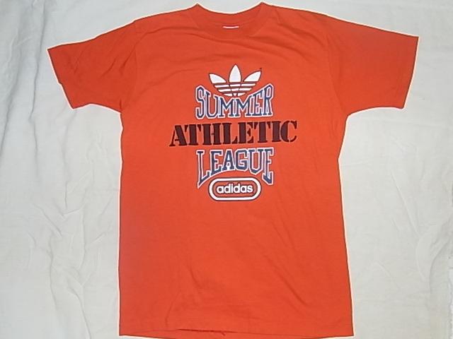 画像1: adidas アディダスUSA サマーリーグ Tシャツ
